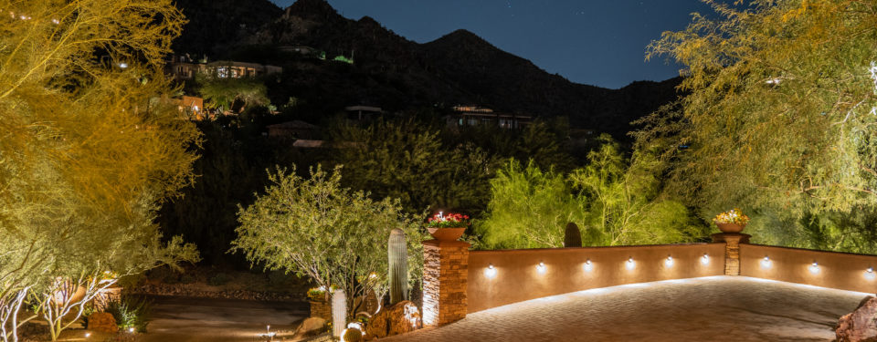 Paradise Valley Home Security and Automation